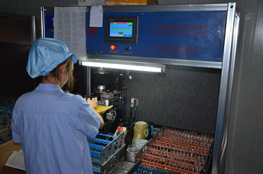 Lens Mould quality inspection